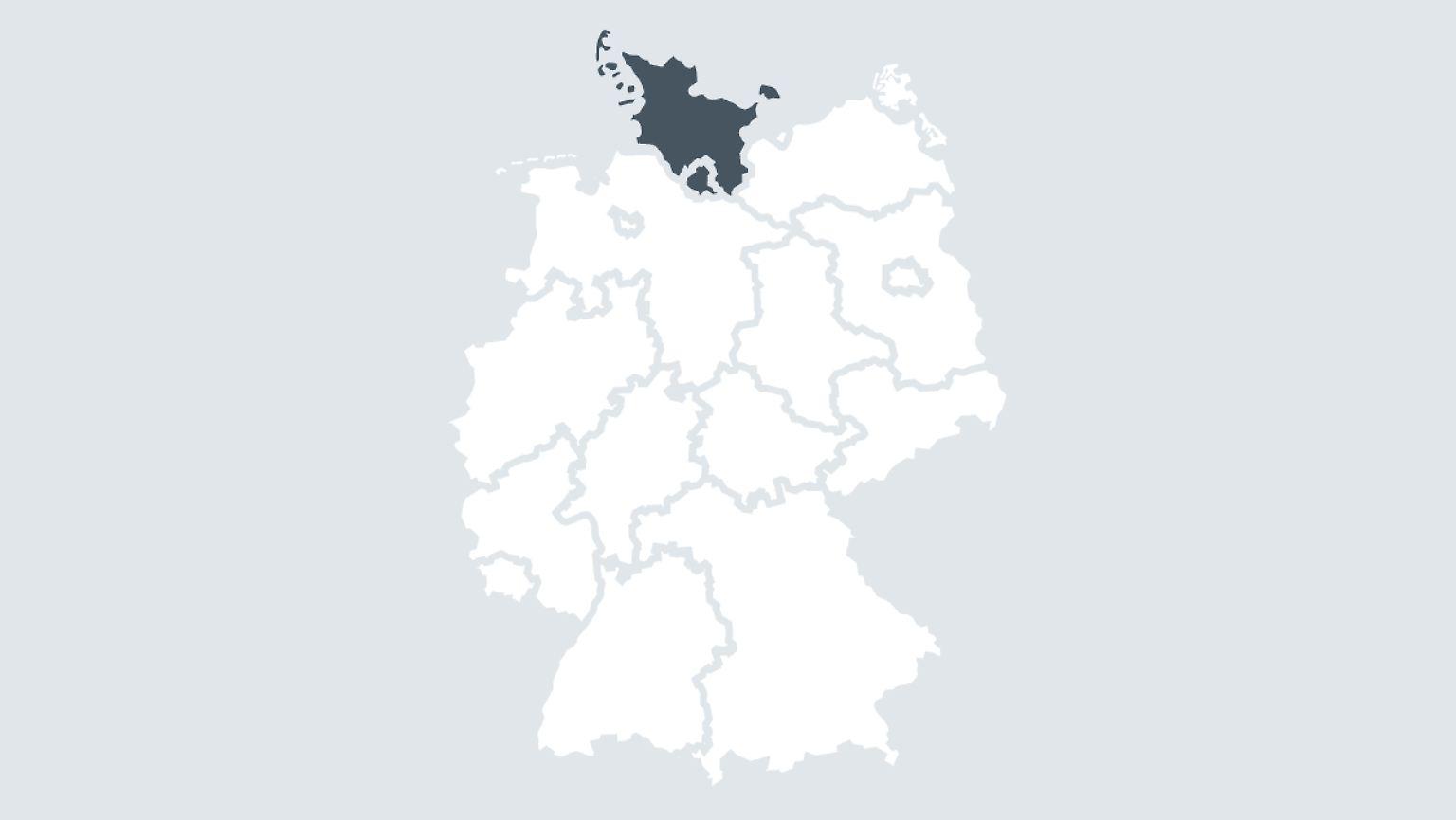 Corona Infektion Schleswig Holstein