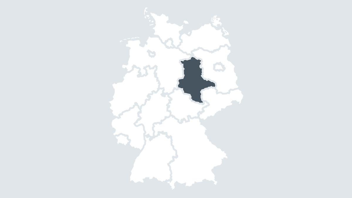 Sachsen-Anhalt: Umbau des Magdeburger Flughafens zu ...