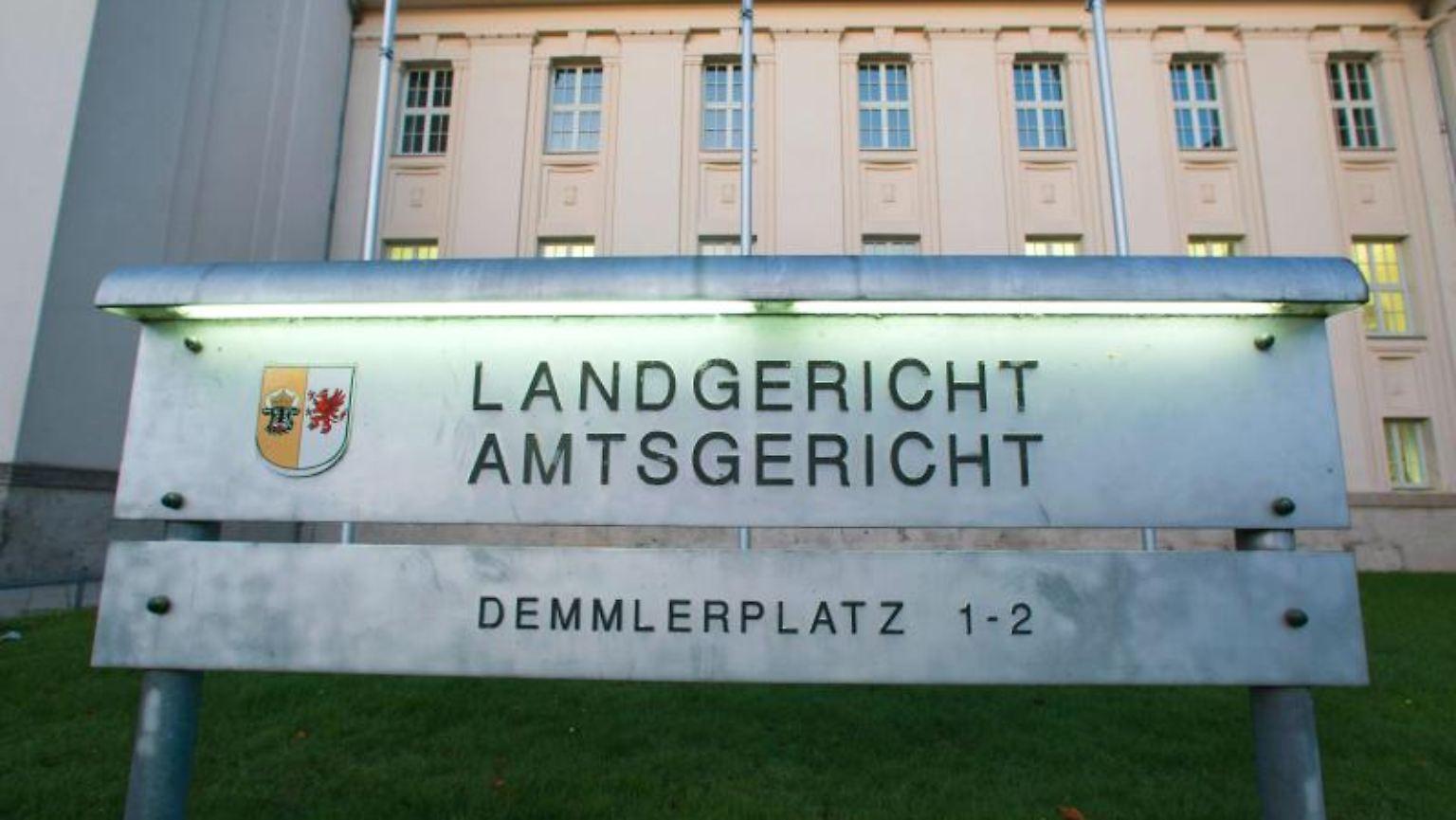 Mecklenburg Vorpommern Urteil In Missbrauchsprozess Erwartet