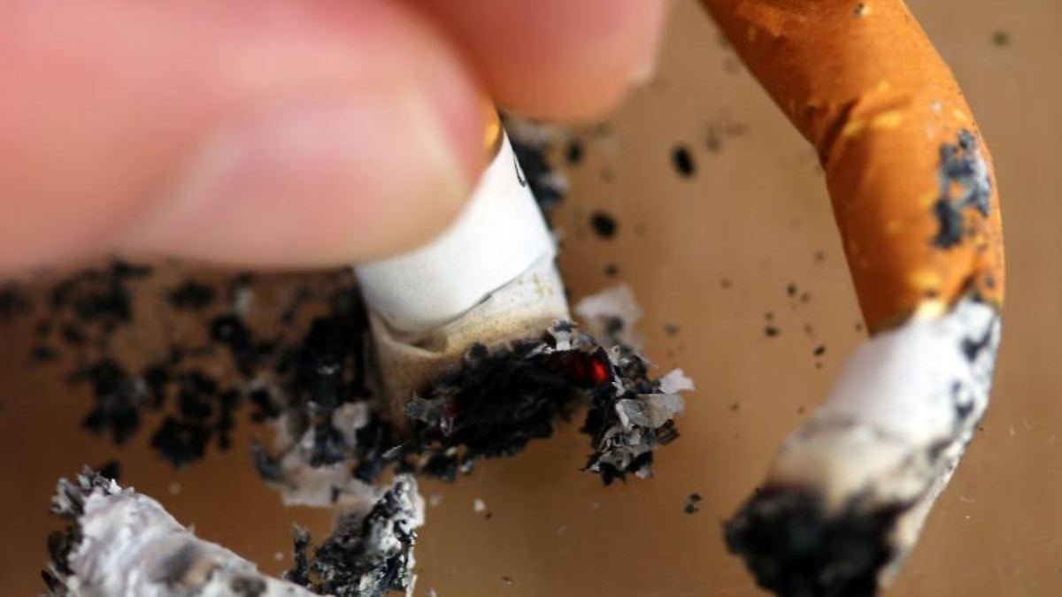 Japanische Uni stellt nur Nichtraucher ein