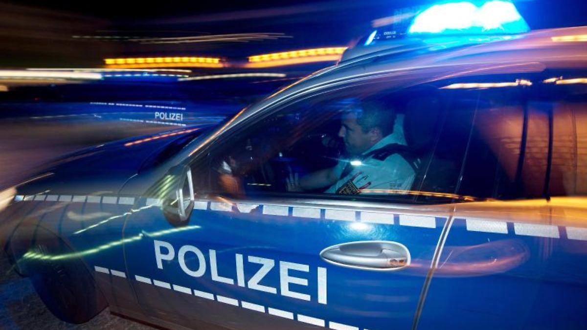 Freispruch für angeklagte Polizisten