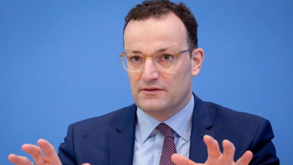 Spahn will Kassenpatienten entlasten