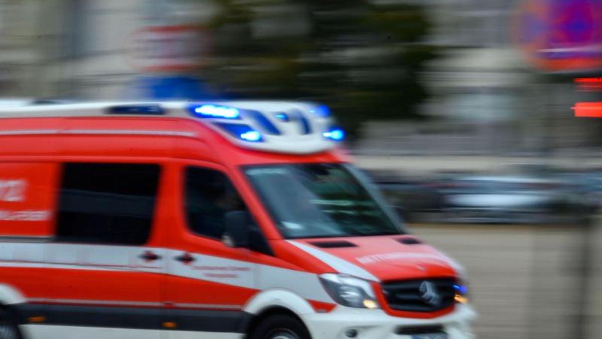 Hamburg & Schleswig-Holstein:Feuerwehreinsatz wegen Ausdünstungen von Holzschutzmittel - n-tv NACHRICHTEN