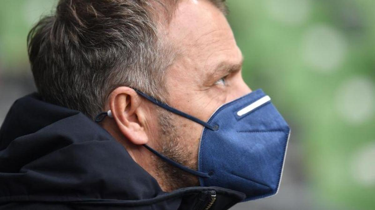 Flick freigeben oder entlassen?: Der gefährliche Stolz des FC Bayern
