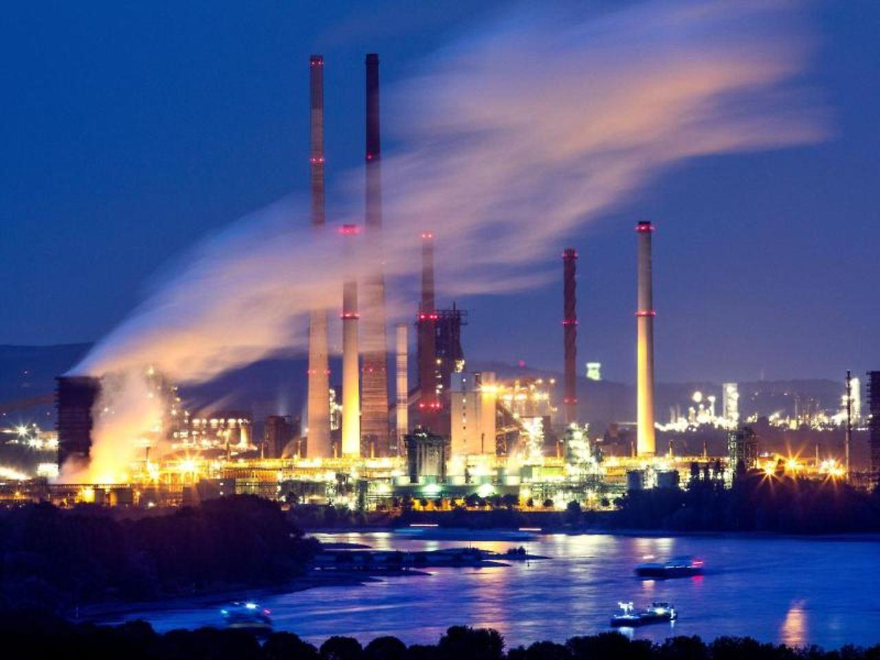 Schulze will mit Wasserstoff Klima retten