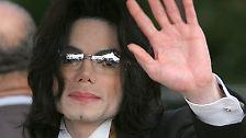 Ein Leben im Rampenlicht: Die Pop-Legende Michael Jackson