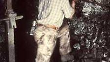 Nach Angaben des Gesamtverbands des Deutschen Steinkohlebergbaus waren 1957 rund 607.000 Bergleute in knapp 150 Zechen beschäftigt.