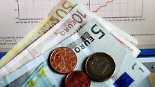 .... nur Ihr Gehalt bleibt wie es ist? Keine Sorge, wir haben für Sie schon einmal die besten Energiespar-Tipps zusammengestellt.