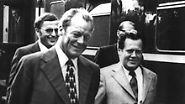 Vorbild für die Welt: Willy Brandt