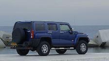 Nur 322 Modelle wurden im letzten Jahr zugelassen. Zahlen, die für andere ein Flop wären. GM ist jedoch zufrieden.