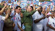 Investoren startbereit: Vorhang auf für Kuba!