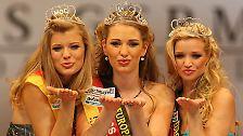 Wir kennen die Wahl der Miss Deutschland 2008, ...