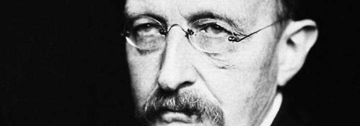Max Planck hat nicht nur das Weltbild der Physik revolutioniert