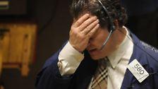 Die internationale Finanzkrise sorgt seit einem Jahr für Hiobsbotschaften.
