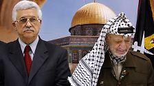 Kriege und Verhandlungen: Israel und der Nahostkonflikt