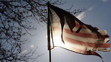 ... acht Jahre, in denen die Spaltung der USA rücksichtslos vertieft ...