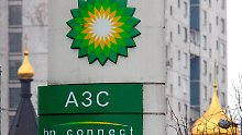 Konflikt mit russischen Partnern: BP friert Projekt ein