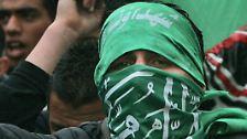 """Die Hamas nennt sich in ihrer Charta zwar """"menschenfreundlich"""". Doch gilt dies nur, wenn die islamische Dominanz durchgesetzt ist. Nur in einem islamischen Staat könnten Muslime, Christen und Juden friedlich zusammenleben."""