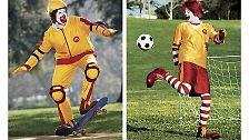 Mit weltweit über 69 Millionen täglich bildet McDonald's ohne Zweifel die Spitze der Fast-Food-Industrie.