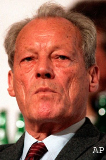 Dezember 1971: Friedensnobelpreis für Willy Brandt - n-tv.de