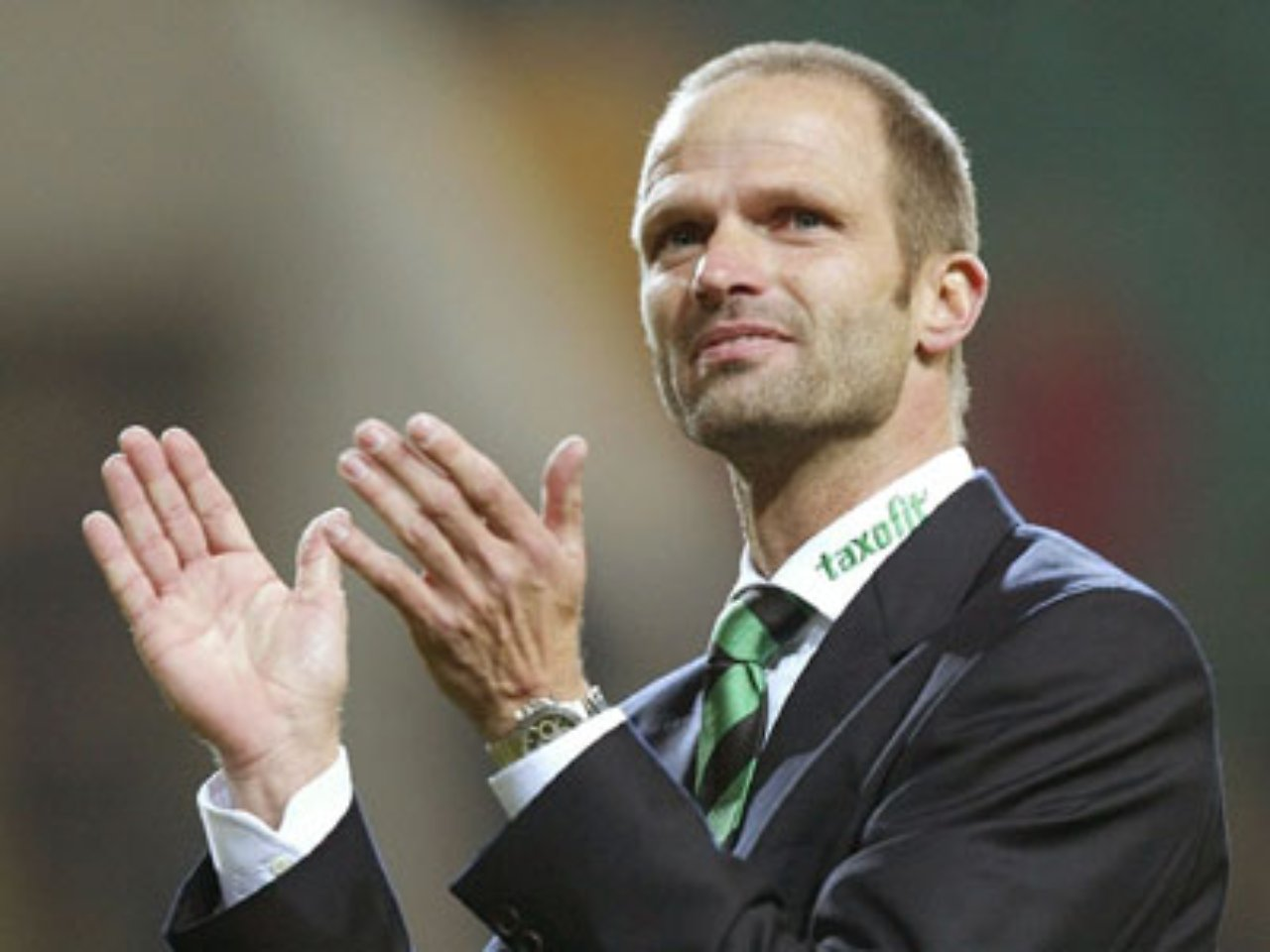Holger Fach