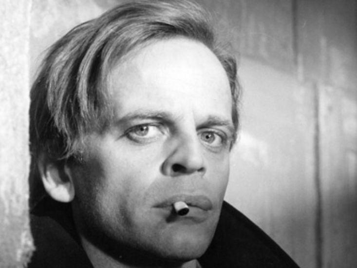 """Wer Klaus Kinski - den """"wilden Mann des deutschen Films"""" - verehrt, kann sein Geburtshaus im polnischen Zoppot besuchen."""