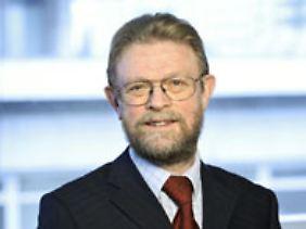 Prof. Dr. habil. Uwe Lahl.