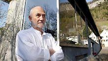 Pritzker-Preis verliehen: Architekt Zumthor geehrt
