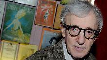Woody Allen wird meist enttäuscht - beim Filmemachen und beim Sex.