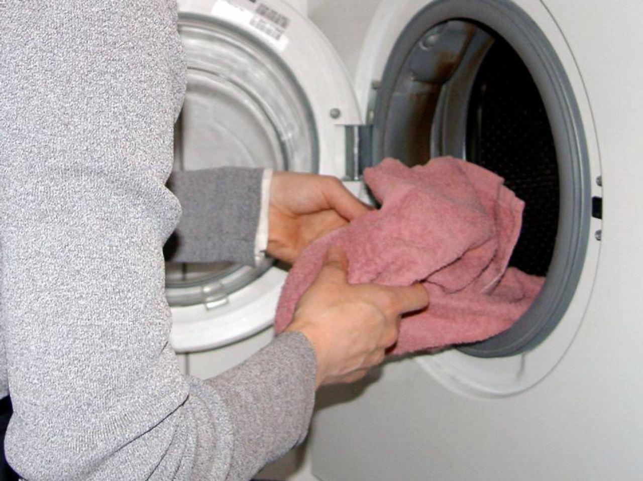 schimmel in der waschmaschine schädlich