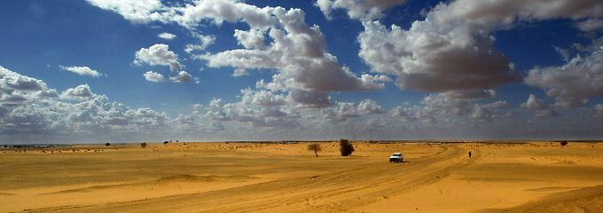 Perspektiven für eine strukturschwache Weltregion: Desertec verspricht nachhaltige Einnahmequellen.