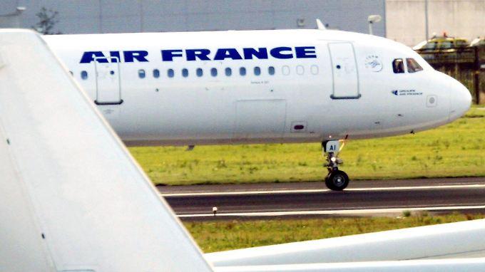 Air France will mit Billigtochter den Regionalflugverkehr wieder in die schwarzen Zahlen fliegen.