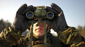 Schlechte Stimmung in der Truppe: Wehrbeauftragter schlägt Alarm