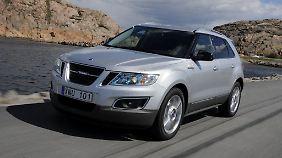 Der Saab 9-4 bleibt nicht nur für die Schweden ein Traum.