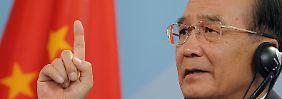 """China lässt hacken: Auch """"WSJ"""" im Visier"""