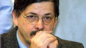 Kindermörder erneut vor Gericht: Dutroux beantragt Haftentlassung