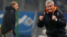 """Die Bundesliga in Wort und Witz: """"Das ist natürlich eine geile Geschichte"""""""