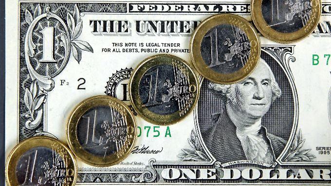 Gibt es einen Währungskrieg? Wer kämpft mit und wer gegen wen?
