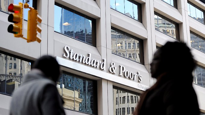 Die USA haben die Ratingagentur Standard & Poor's wegen ihrer Top-Bewertungen für Schrottpapiere vor der Finanzkrise verklagt.