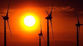Grüne Alternative: Windenergie für Anleger interessant
