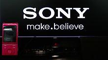 """Trendwende in Aussicht: """"Skyfall"""" hilft Sony"""