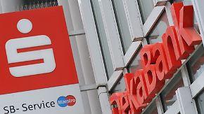 Banken-Apps im Test: Online-Banking hat Konkurrenz