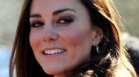 Kate Middleton bringt im Juli ihr Kind zur Welt.