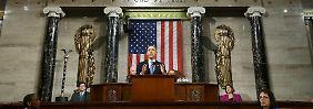 Obama zur Lage der Nation: Die erwartete Abrüstung fällt flach