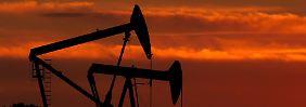 """""""Für Deutschland ein Segen"""": Niedriger Ölpreis wirkt wie eine Konjunkturspritze"""