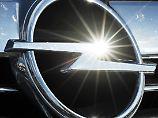Es könnte schnell gehen: GM lotet Opel-Verkauf an Peugeot aus
