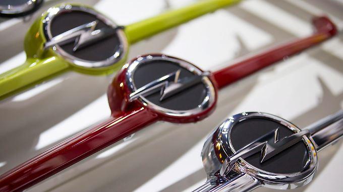 150 Jahre Opel: 2012 ist eigentlich ein Jahr zum Feiern, aber die Geschäftszahlen lassen das nicht zu.