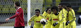 Bundesligist enttäuscht bei Anschi: Hannover 96 erwischt es eiskalt