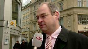 """Phillipp Otto zur Lage der Commerzbank: """"Solide Ertragsbasis fehlt"""""""