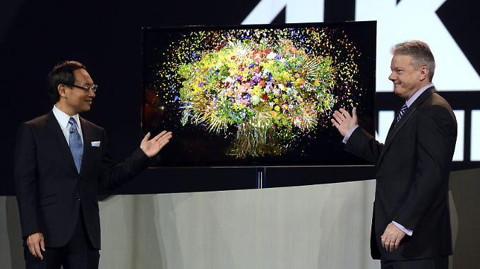 n-tv Ratgeber: Wie gut sind 4-K Fernseher?